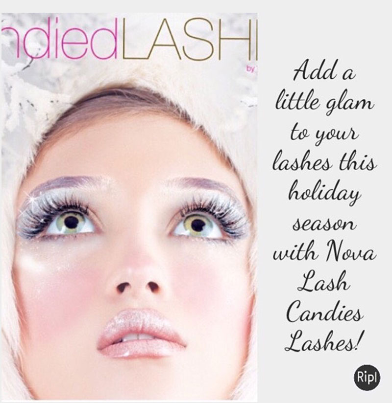 Lash studio Dallas | Nail salon Dallas | Lash lovers Dallas